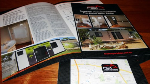 Fox_Brochures