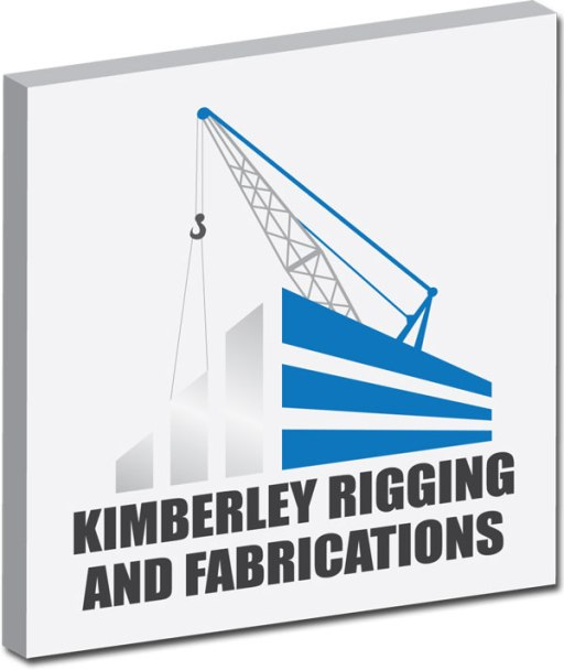 Kimberley Rigging Sign