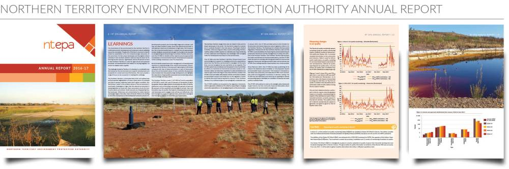 2018 NT GOVT PORTFOLIO_NT EPA Annual
